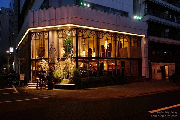 Taki Part Time Job Restaurant Cafe La Boheme